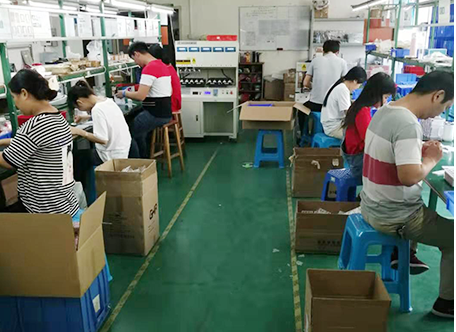 深圳遥控器制造商