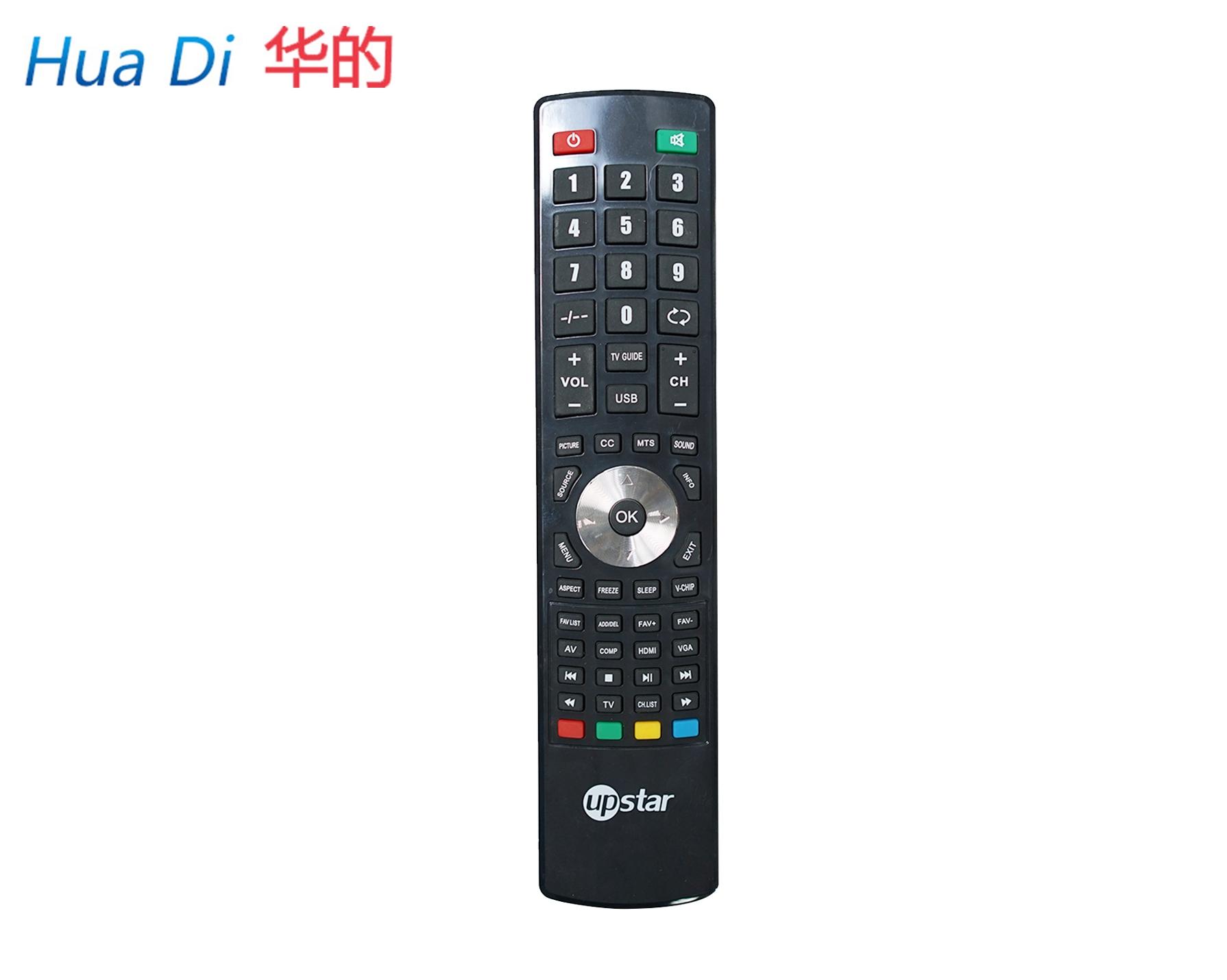 电视遥控器HD57A