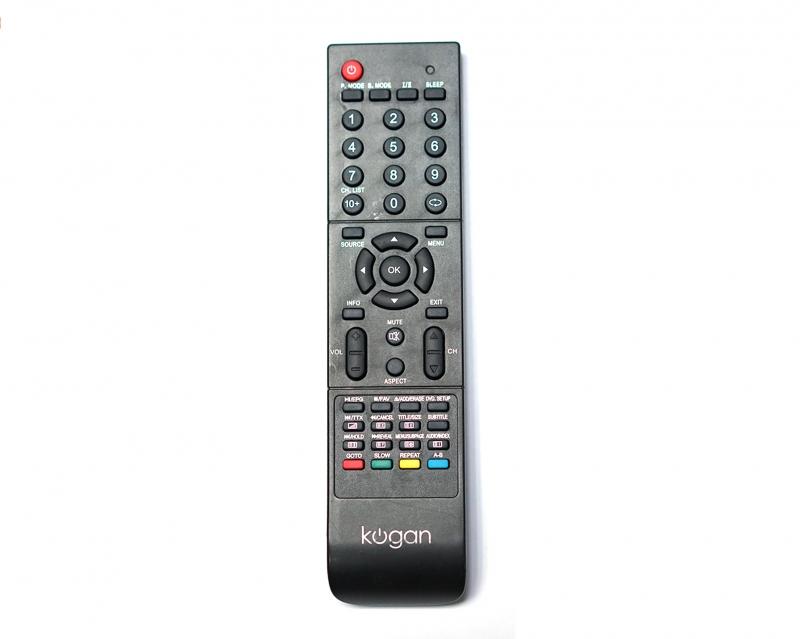 电视机遥控器HD52B
