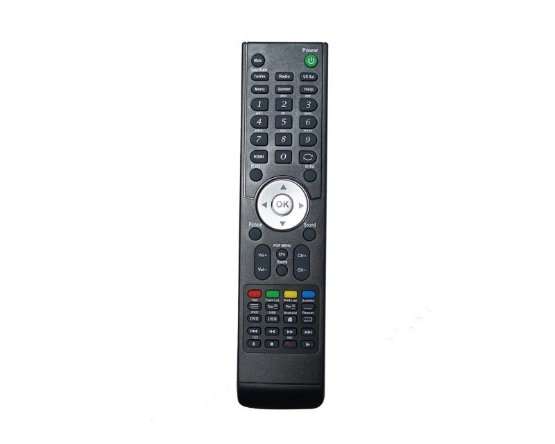 湖北电视机遥控器HD55A