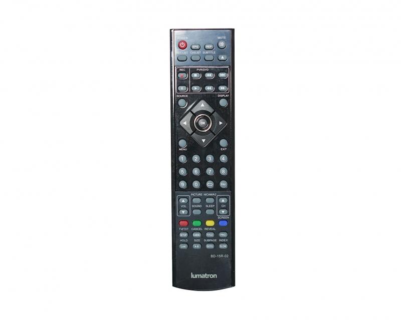 电视机遥控器HD61B