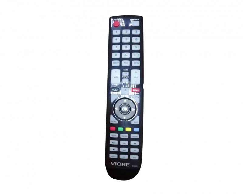 电视机遥控器HD51C