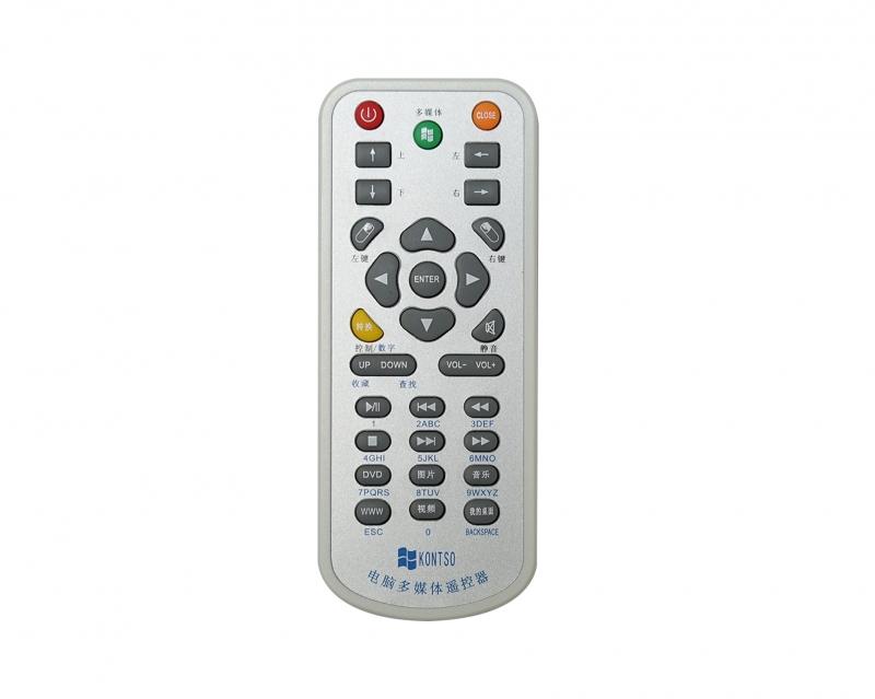 多媒体遥控器HD34B