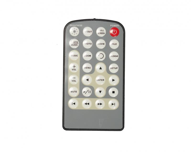 多媒体遥控器HD32D