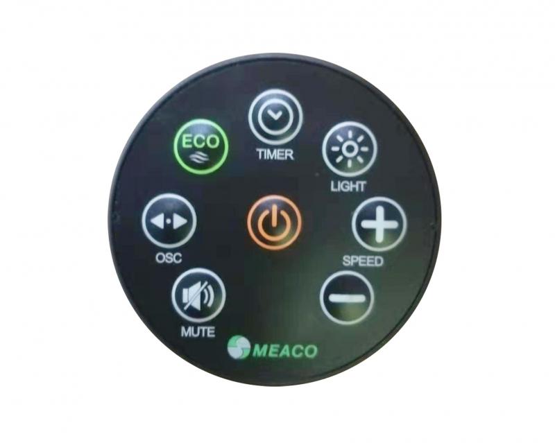电风扇遥控器HD08A