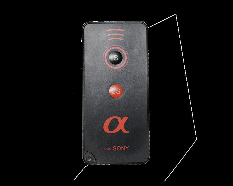 02A索尼相机遥控器